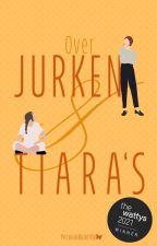 Over Jurken & Tiara's door PeculiarButterfly