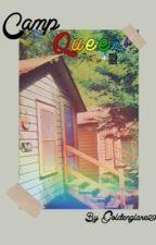 Camp Queer | NCT + SKZ | Chanlix + Johnten etc by Goldenglare29