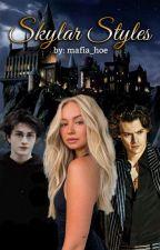 Skylar Styles - Harry Potter FF von mafia_hoe