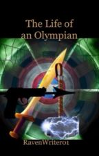 The Life of an Olympian by RavenWriter01