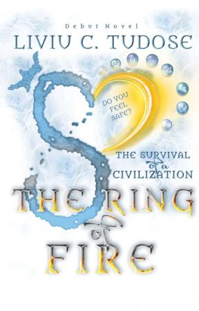The survival of a civilization. The Ring of Fire by LiviuTudose