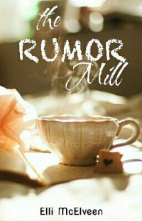 The Rumor Mill cover