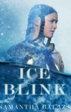 Ice Blink by sambalazs