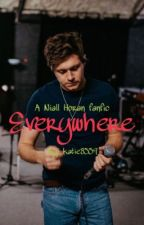 Everywhere {Niall Horan} by hbwstans