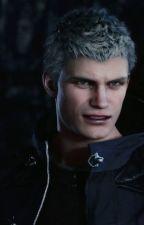 Dark Bloodlines [Nero x Male Reader] by IDK6123