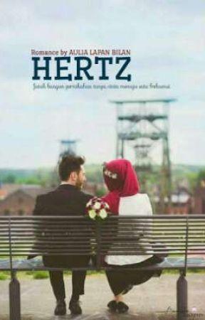 HERTZ (Part Eksplisit 21+) by lapanbilan