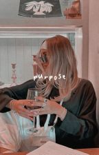 ❛ PURPOSE ❜ - 𝗓𝖽𝗁 by -SOLARSYSTM