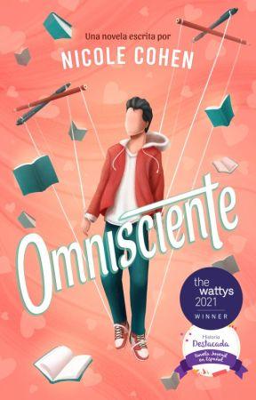 Omnisciente by nicole-cohen