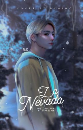 La Nevada » Jeon Jungkook by kittyfreshh