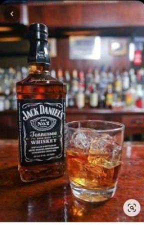 Ho bevuto troppo Whisky incendiario  by ilprofessorAizawa2