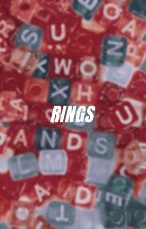 RINGS,  sirius black ¹ by duhmckinnon