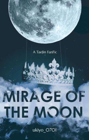 Mirage of the Moon  TaeJin by ukiyo_0701