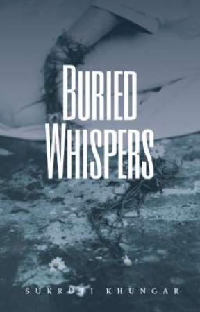 Buried Whispers by querentiaa