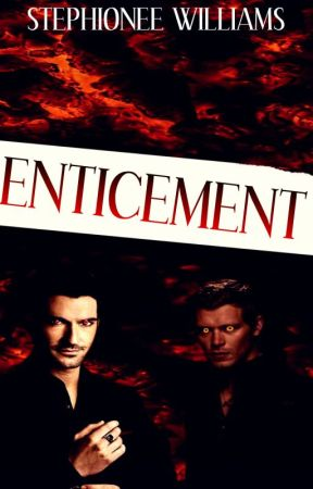 Enticement by Fanficy_Steph