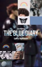 The blue diary; Larry Stylinson di noemithetease