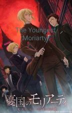 The Youngest Moriarty  by TayaBacha