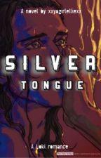 Silver Tongue [ A Loki Romance] by xxyagirlelliexx