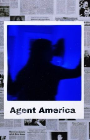 Agent America by Mia_Rodgers_