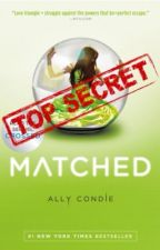 Book Analysis: Matched by SkallrianWolf