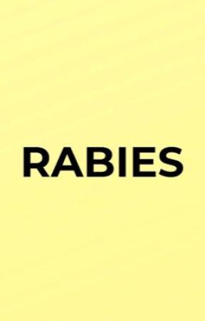 Rabies by Nutellapufferfish