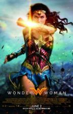 Wonder Woman (Wonder Woman x Sandman reader.) by Puppet198463