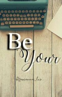 Be Your cover