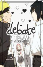 Debate Team (SNS) by marlenexxo