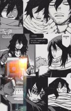 Aizawa x Student reader by _AizawasKitten_