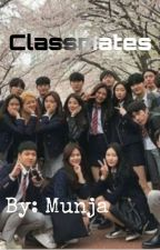 Classmates  by JH_MnJ