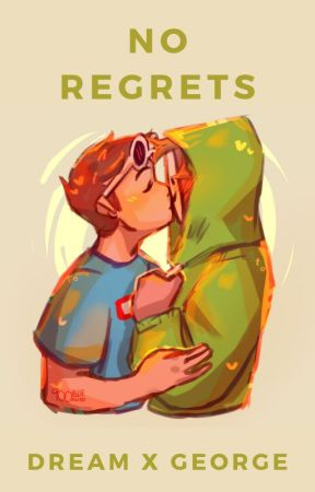 No Regrets - Dreamnotfound fancfic by aspicyboxofcrackers