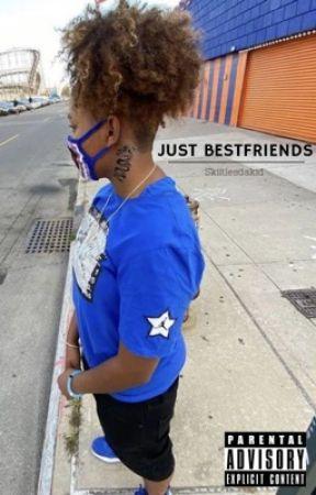 Just Bestfriends/ s4s by skiitlesdakid_