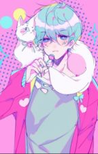 Mason's candy crush (bxbxb) by Himydudesimdedinside