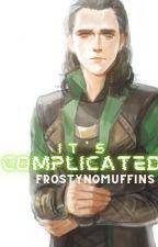 Loki: It's Complicated by FrostyNoMuffins