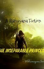 The Inseparable Princes by Ramayana_lover
