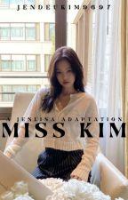 Miss Kim [JENLISA] by Jendeukim9697