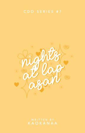 CDOS7: Nights at Lapasan by KAOKANAA