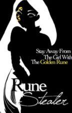Rune Stealer by Harleydutch