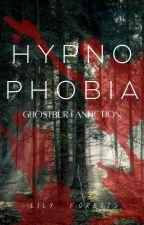 HYPNOPHOBIA [Ghostbur] by LilyForests