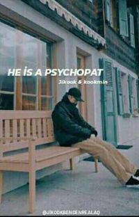 He is a Psychopat // Jikook cover