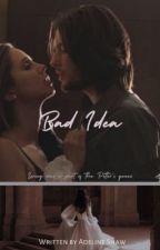 Bad idea | Sirius Black  by adelineshaw