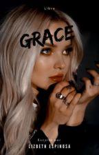 Grace  by UnicornioHadid