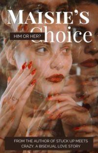 Maisie's Choice cover