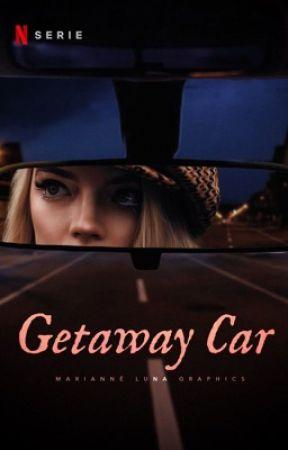 GETAWAY CAR | T. H.  by MMoon2400