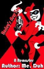 Harley's New Toy | Harley Quinn X Male Reader by Nova_Vast