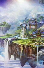 Adventure In superworld  द्वारा DayalanC