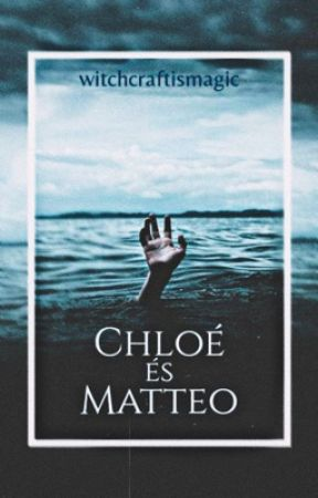Chloé és Matteo by witchcraftismagic