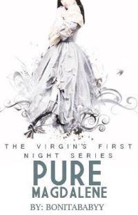 TVFN 5 : Pure Magdalene cover