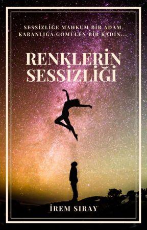 RENKLERİN SESSİZLİĞİ by okuhissetyaz