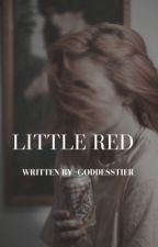 little red ↠ marauders by -goddesstier