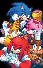 Sonic Boom! by PennyJoy19